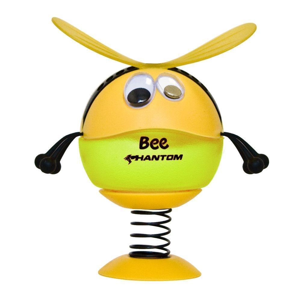 Ароматизатор Phantom Bee, зеленое яблокоCA-3505•Подвижная конструкция • Ароматическая основа - гель • Французская парфюмерия. Срок действия - 50 дней. • Усовершенствованная конструкция - надежное крепление всех деталей к корпусу Пластико, ароматическая отдушка