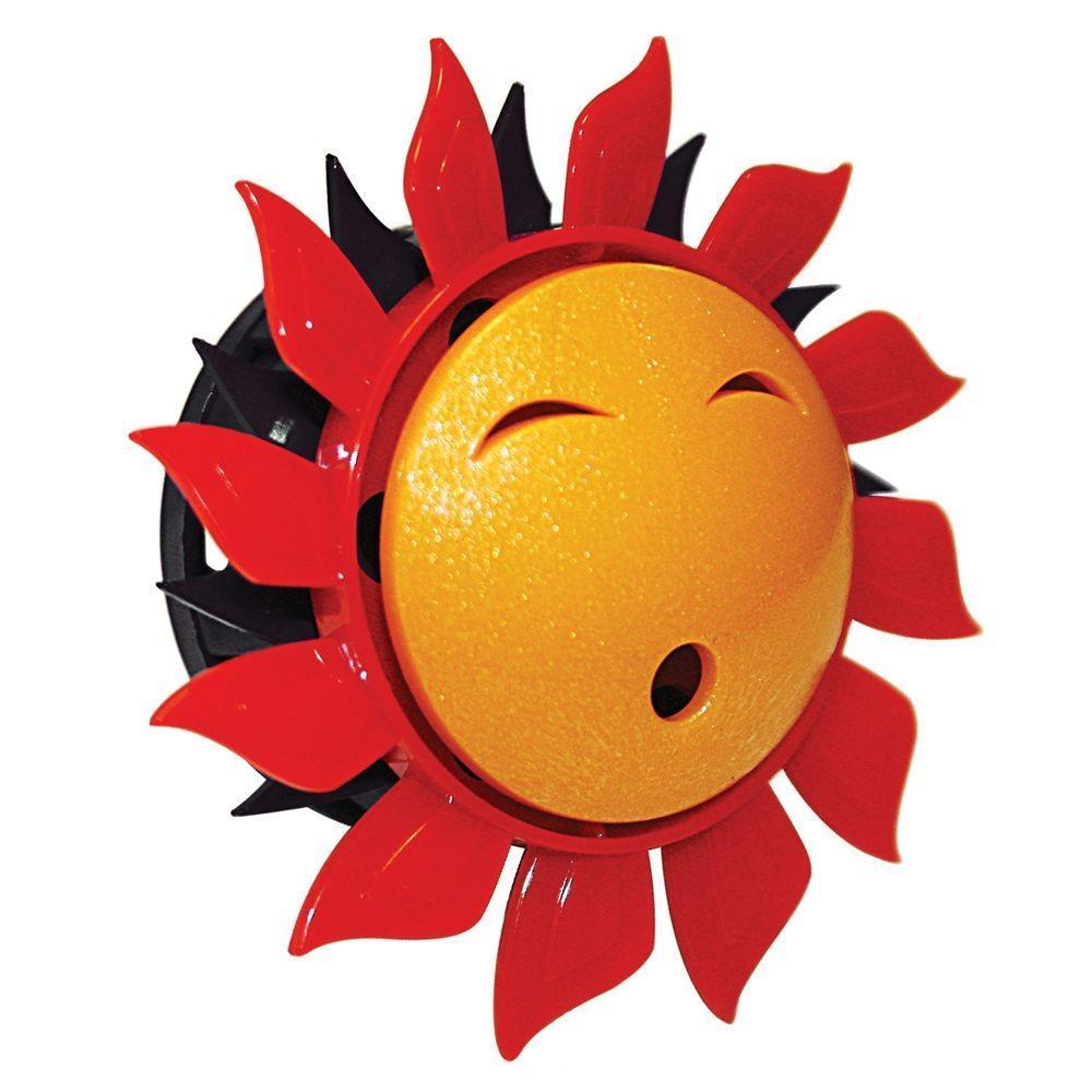 Ароматизатор Phantom Vertigo, кашмирCA-3505• Ароматическая основа: мел (керамика) • Подвижные элементы! Лучи солнца приходят в движения от потока воздуха из дефлектора • Японская парфюмерия • Срок действия ароматизатора: 50 дней • Упаковка: двойной блистер, препятствует выветриванию запаха во время хранения Меловая основа, пластик, ароматическая отдушка