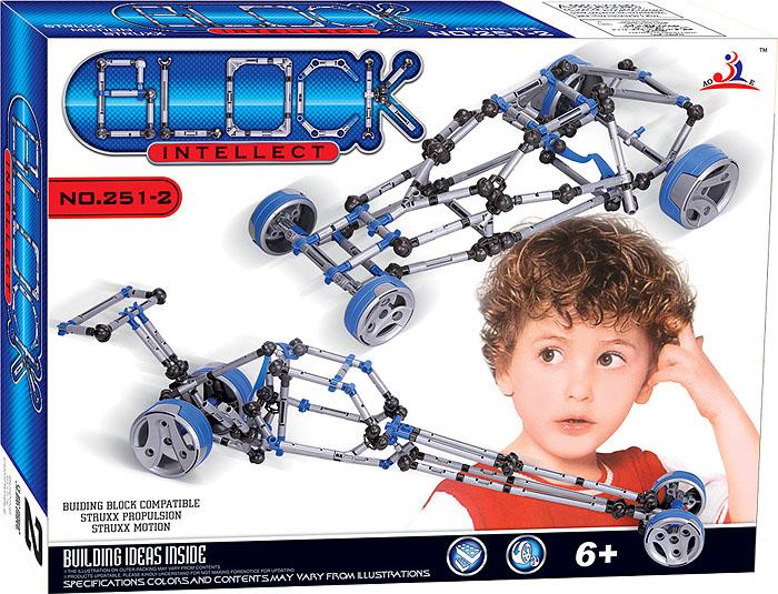 Intellect Block Конструктор 251-2