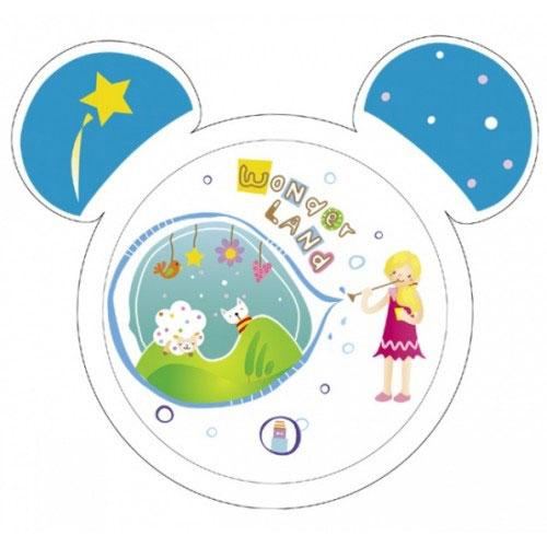 Canpol Babies Тарелка с ушками цвет белый голубой диаметр 15 см4/415Тарелка Canpol Babies, изготовленная из полипропилена, имеет необычную форму и практичные ушки, позволяющие удобно держать ее во время кормления, приготовления пищи и переноски. Красочное оформление тарелки привлечет внимание малыша и сделает прием пищи более приятным. У нее также есть антискользящее дно. Диаметр тарелки: 15 см. Внутренний диаметр: 14 см. Диаметр дна: 7 см. Размер тарелки с учетом ушек: 16,5 см х 17,5 см. Высота тарелки: 5 см.Подходит для использования в СВЧ-печи. УВАЖАЕМЫЕ КЛИЕНТЫ! Обращаем ваше внимание на ассортимент в цветовом дизайне товара. Поставка осуществляется в зависимости от наличия на складе.