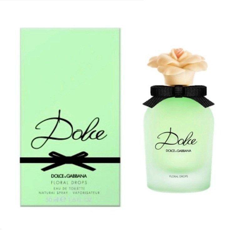 Dolce & Gabbana Туалетная вода Dolce Floral Drops, женская, 75 мл12498Dolce Floral Drops- удивительной красоты свежий цветочный аромат. Вдохновленный композицией парфюмерной воды Dolce с ее отличительными нотами белых цветов и белым амариллисом - сердцем аромата. Новая туалетная вода Dolce Floral Drops сочетает эти ингредиенты с живыми, свежими и яркими нотами листьев апельсинового дерева, которые придают новому аромату самобытный характер и дарят свежесть с первого мгновения. Верхние ноты: листья апельсинового дерева, цветы папайи. Ноты сердца аромата: белый амариллис, белый нарцисс, белая кувшинка. Основные ноты: кашмеран, мускусные ноты, сандаловое дерево. Ольфакторная семья: цветочный, свежий цветочный. Классификация аромата: цветочный. Товар сертифицирован.