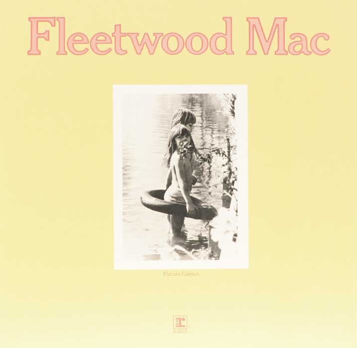 Fleetwood Mac Fleetwood Mac. Future Games (LP) fleetwood mac fleetwood mac life becoming a landslide 2 lp