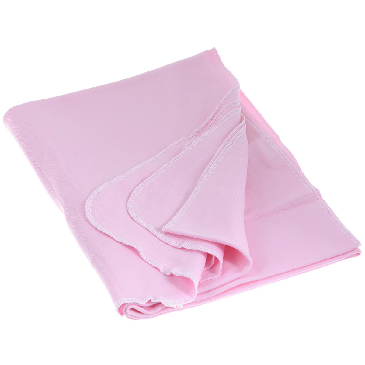 Пеленка, цвет: розовый5247_котенокДетская трикотажная пеленка Трон-Плюс Машинки подходит для пеленания ребенка с самого рождения. Она невероятно мягкая и нежная на ощупь. Пеленка выполнена из интерлока набивного - мягкое эластичное трикотажное полотно из хлопка гладкого покроя. Края обработаны швом оверлока. Такая ткань прекрасно дышит, она гипоаллергенна, почти не мнется и не теряет формы после стирки. Мягкая ткань укутывает малыша с необычайной нежностью.Пеленку также можно использовать как легкое одеяло в жаркую погоду, простынку, полотенце после купания, накидку для кормления грудью или солнцезащитный козырек.Пеленка оформлена изображениями машинок. Ее размер подходит для пеленания даже крупного малыша.Рекомендована ручная стирка при температуре не более 40°C. Не отбеливать. Температура глажения не более 150°C. Сушить в подвешенном виде. Не подвергать химической чистке.