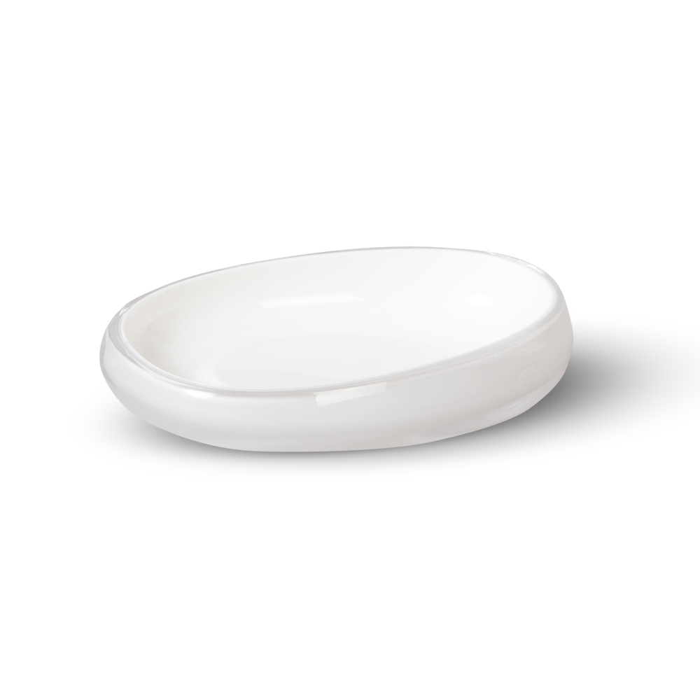 Мыльница Repose WhiteRG-D31SОригинальная мыльница Repose White, изготовленная из акрила, отлично подойдет для вашей ванной комнаты.Мыльница создаст особую атмосферу уюта и максимального комфорта в ванной. Характеристики: Материал: акрил. Цвет: белый. Размер мыльницы: 14 см х 10,5 см х 4 см. Производитель: Россия. Изготовитель: Эстония. Размер упаковки: 14,5 см х 11,5 см х 4,5 см. Артикул: 12196.