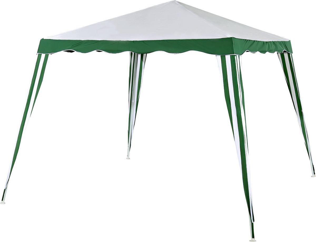 Тент садовый Green Glade 1017, 240 см х 240/300 см х 300 см х 250 смC0031140Садовый тент Green Glade 1017 станет отличным помощником в организации праздника на свежем воздухе. Выполнен из высококачественного сетчатого полиэтилена и полиэстера. Каркас изготовлен из металлической трубки, благодаря чему тент имеет долгий срок эксплуатации. Тент защитит вас от дождя и солнца в летний день.