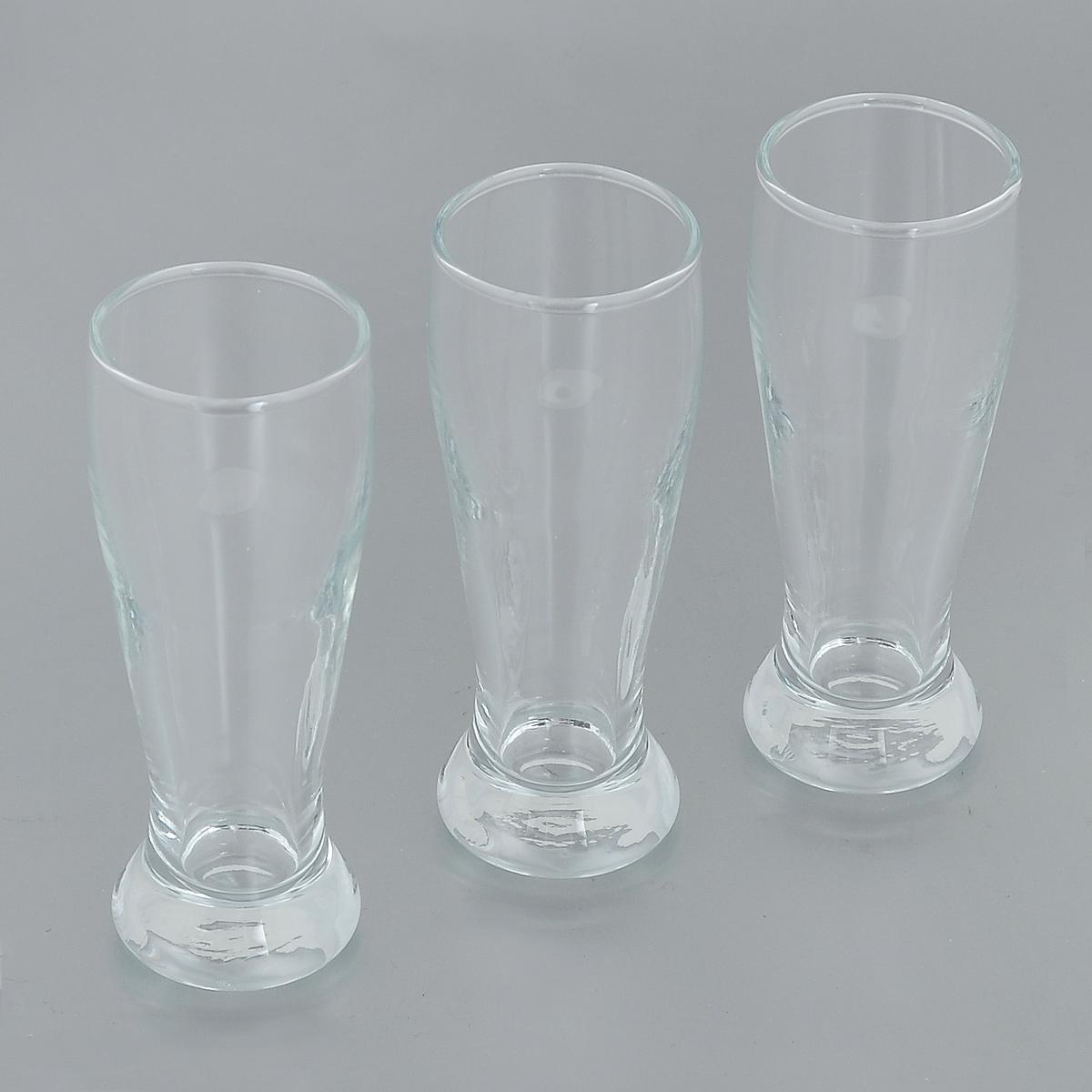 Набор рюмок Pasabahce Pub, 60 мл, 3 штVT-1520(SR)Набор Pasabahce Pub состоит из трех рюмок, изготовленных из прочного натрий-кальций-силикатного стекла. Изделия, предназначенные для подачи водки и других спиртных напитков, несомненно придутся вам по душе. Рюмки сочетают в себе элегантный дизайн и функциональность. Благодаря такому набору пить напитки будет еще вкуснее. Набор рюмок Pasabahce Pub идеально подойдет для сервировки стола и станет отличным подарком к любому празднику.Можно мыть в посудомоечной машине и использовать в микроволновой печи. Диаметр рюмки по верхнему краю: 4 см.Высота рюмки: 10,5 см.
