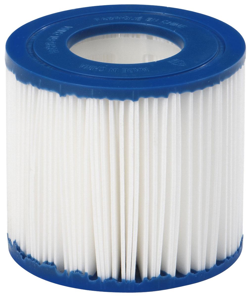 Картридж для насоса с фильтром JilongJL290588NСменный картридж предназначен для замены в фильтрах-насосах 530 Gal и 800 gal, применяемых с бассейнами Jilong. Картридж удобен в применении, заменяется легко и быстро.