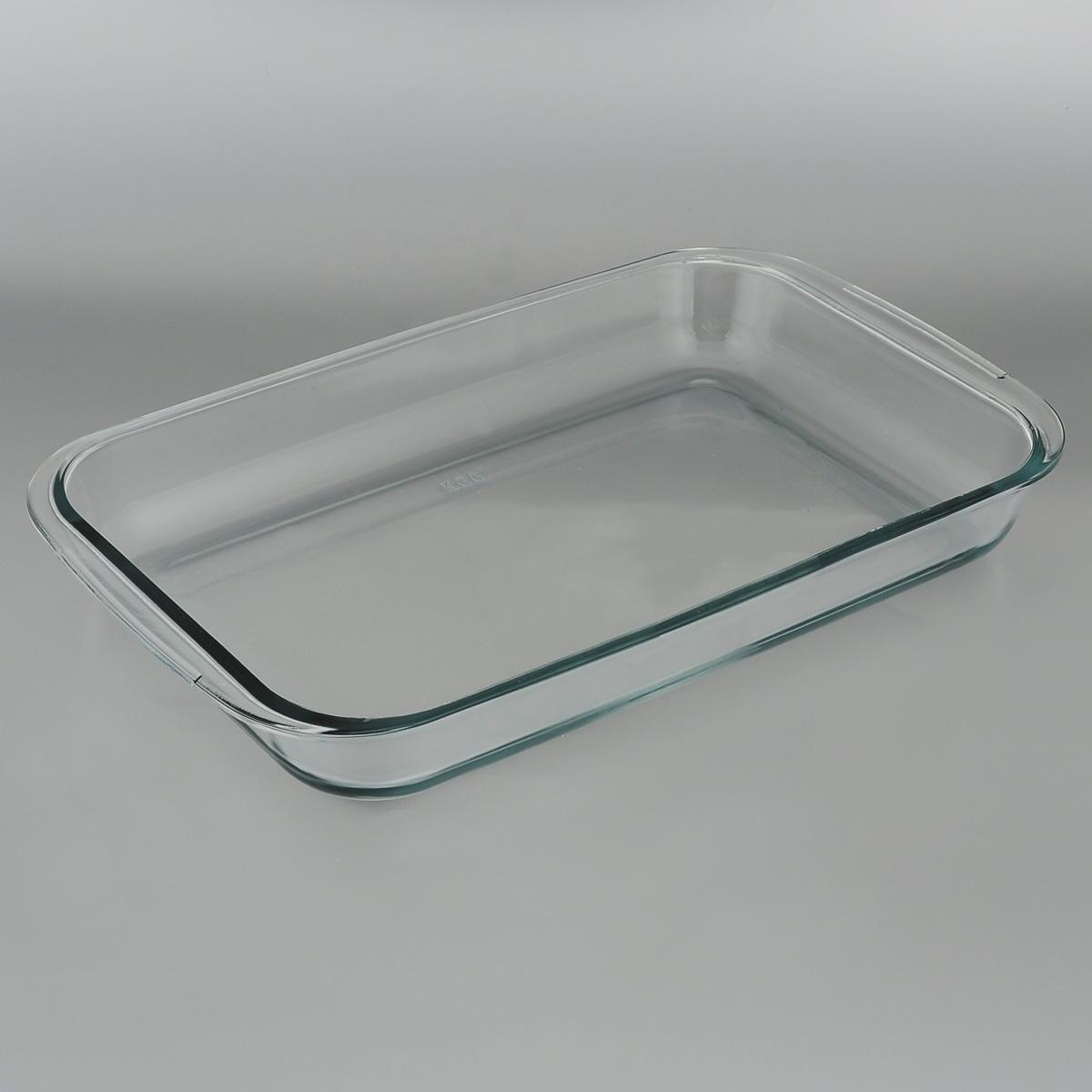 """Форма для запекания """"Mijotex"""", прямоугольная, 39 см х 23 см"""