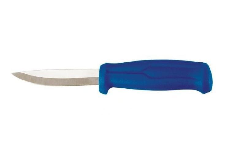 Нож CANADIAN CAMPER CC-N700/207 (нерж, ручка пластик)