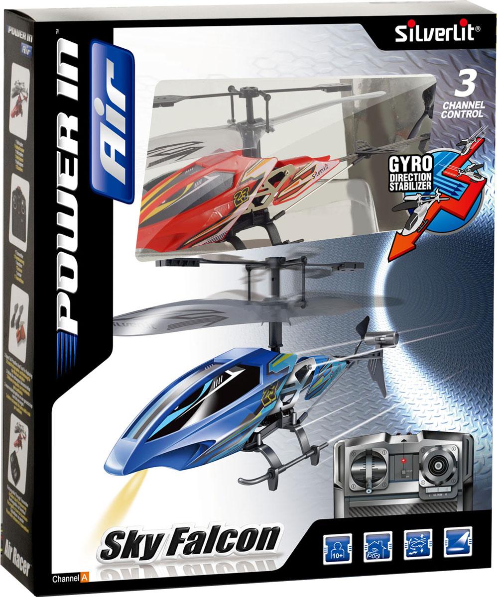 Восхитительный вертолет для увлекательных игр 3-х канальный вертолет Штурмовик станет великолепным подарком на любой праздник. Дети очень любят радиоуправляемые игрушки, ведь стоит только нажать на кнопку, как они буквально оживают, начинают двигаться и издавать характерные звуки. Не являются исключением и вертолеты на р/у – они еще интереснее, так как они не просто ездят, как обычные машины, а летают, парят над землей. Конечно, вертолетом управлять сложнее, чем автомобилем, так как необходимо научиться вести его ровно по воздуху без резких падений и взлетов, но именно это и привлекает всех детей. В комплектации игрушки находится удобный пульт управления. С вертолетом на радиоуправлении можно реализовать множество сюжетов, например, когда начинается захватывающая погоня за преступниками, или необходимо осмотреть происшествие сверху, а можно и просто играть с ним, рассматривая, как он облетает препятствия и приземляется на ровную поверхность, к таким играм с радостью подключатся и...