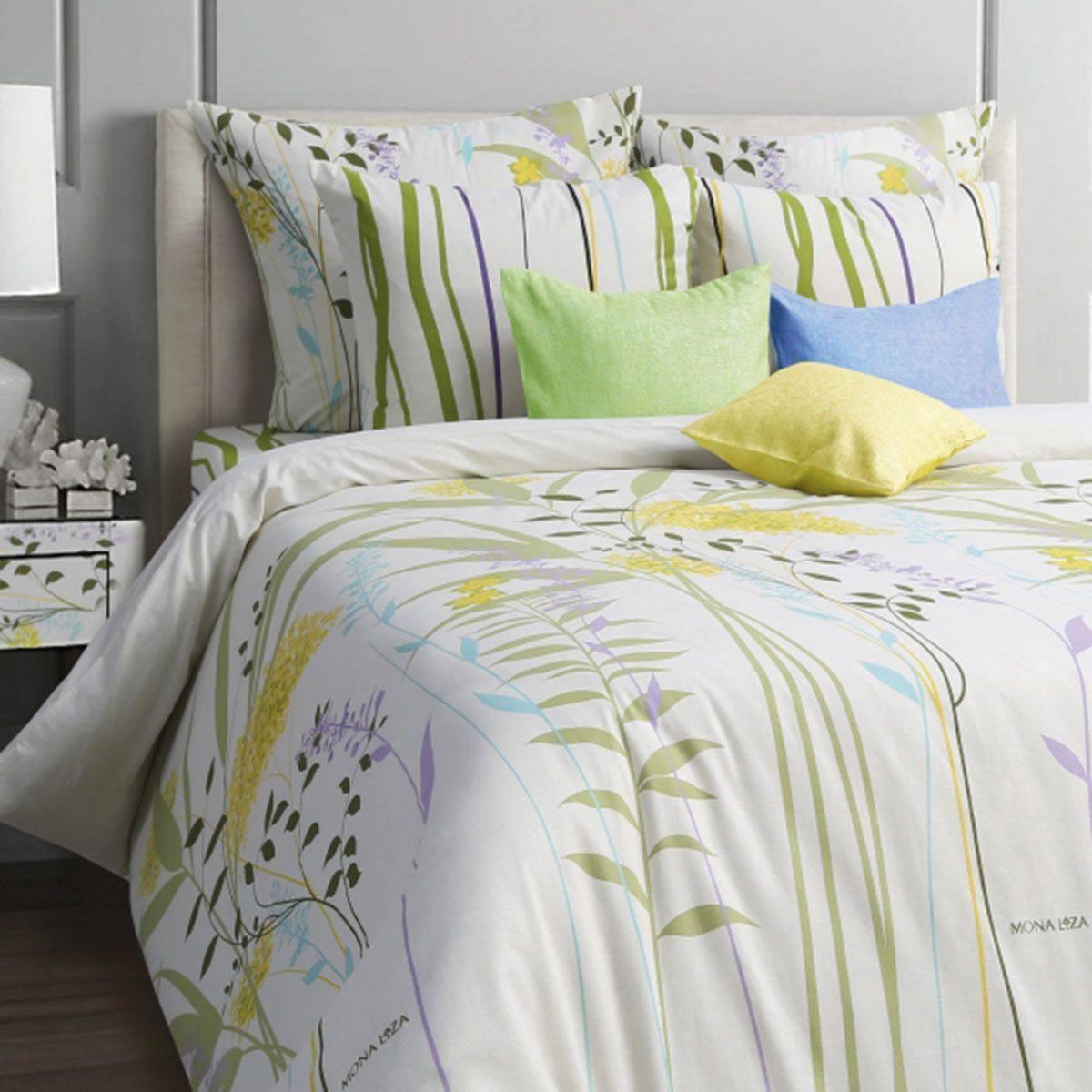 Комплект белья Bamboo (1,5-спальный КПБ, наволочки 70х70)CLP446КПБ 1,5сп (Bamboo) н(2)70*70