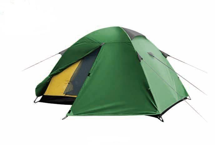 Палатка CANADIAN CAMPER JET 3 AL30300039Это самая легкая палатка из всех палаток бренда Canadian Camper. Благодаря ее минимальному весу и компактному размеру она отлично подходит для сложных походов, где важную роль играют, как каждые дополнительные граммы снаряжения, так и его размеры для переноски, хранения и т.д.При этом данная модель имеет довольно вместительный тамбур и оптимально комфортные размеры спального отделения.