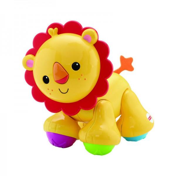 Fisher-Price Подвижная игрушка Лев