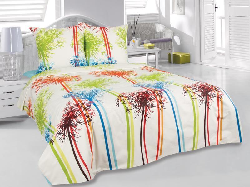Комплект белья Tete-a-Tete Classic Неон, 1,5-спальный, наволочки 70х70K100Комплект белья Tete-a-Tete Classic Неон, выполненный из бязи (100% хлопка), состоит из пододеяльника, простыни и двух наволочек. Постельное белье имеет изысканный внешний вид и яркую цветовую гамму. Гладкая структура делает ткань приятной на ощупь, мягкой и нежной, при этом она прочная и хорошо сохраняет форму. Ткань легко гладится, не линяет и не садится. Приобретая комплект постельного белья Tete-a-Tete Classic Неон, вы можете быть уверенны в том, что покупка доставит вам и вашим близким удовольствие и подарит максимальный комфорт.