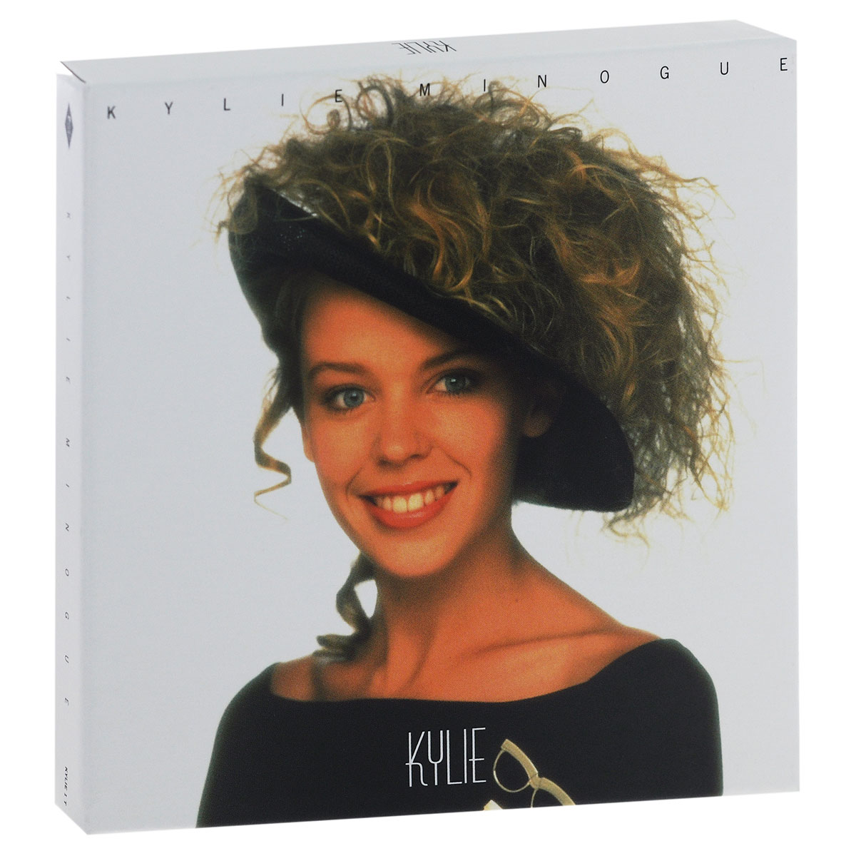 Кайли Миноуг Kylie Minogue. Kylie (2 CD + DVD)