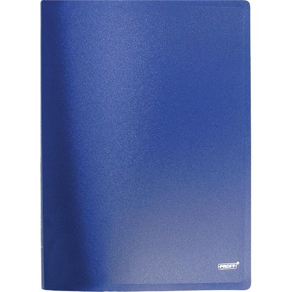 Папка с боковым зажимом Proff Next, цвет: синий. Формат А4. CF901-04AC-1121RDПапка с боковым зажимом Proff Next - это удобный и практичный офисный инструмент,предназначенный для хранения и транспортировки рабочих бумаг и документовформата А4. Папка изготовлена из высококачественногоплотного полипропилена и оснащена металлическим зажимом, который неповреждает бумагу. Папка с боковым зажимом - это незаменимый атрибут для студента, школьника,офисного работника. Такая папка надежно сохранит ваши документы и сбережетих от повреждений, пыли и влаги.