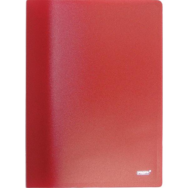 Proff Папка с боковым зажимом Next цвет красныйAC-1121RDПапка с боковым зажимом Proff Next - это удобный и практичный офисный инструмент, предназначенный для хранения и транспортировки рабочих бумаг и документов формата А4. Папка изготовлена из высококачественного плотного полипропилена и оснащена металлическим зажимом, который не повреждает бумагу.Папка с боковым зажимом - это незаменимый атрибут для студента, школьника, офисного работника. Такая папка надежно сохранит ваши документы и сбережет их от повреждений, пыли и влаги.