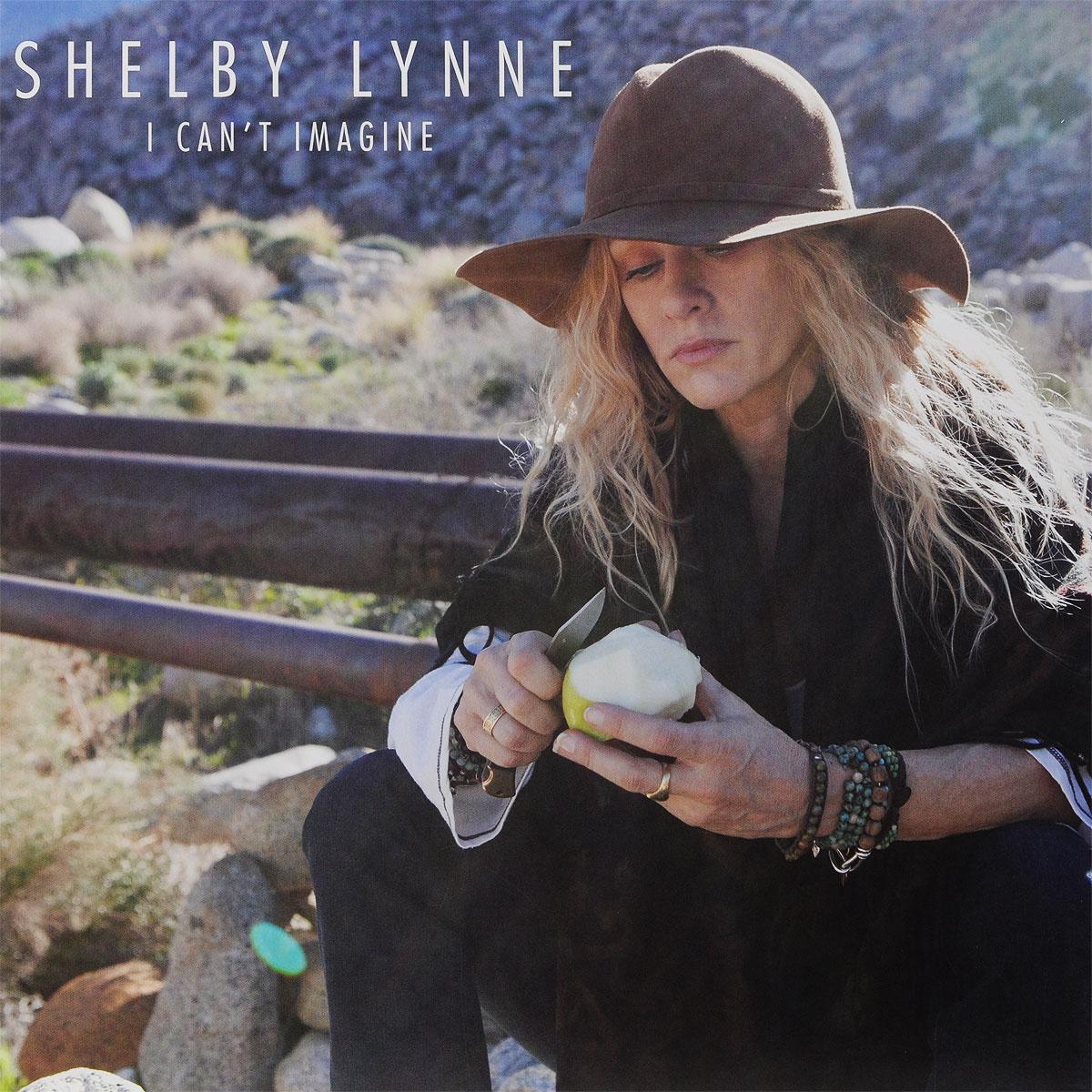 Шелби Линн Shelby Lynne. I Can't Imagine (LP) shelby gt 500 в россии