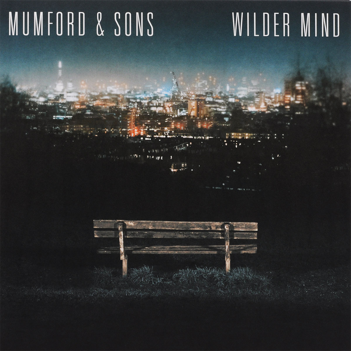 Mumford & Sons Mumford & Sons. Wilder Mind (LP) электросушилка для рук stiebel eltron htt 4 ws