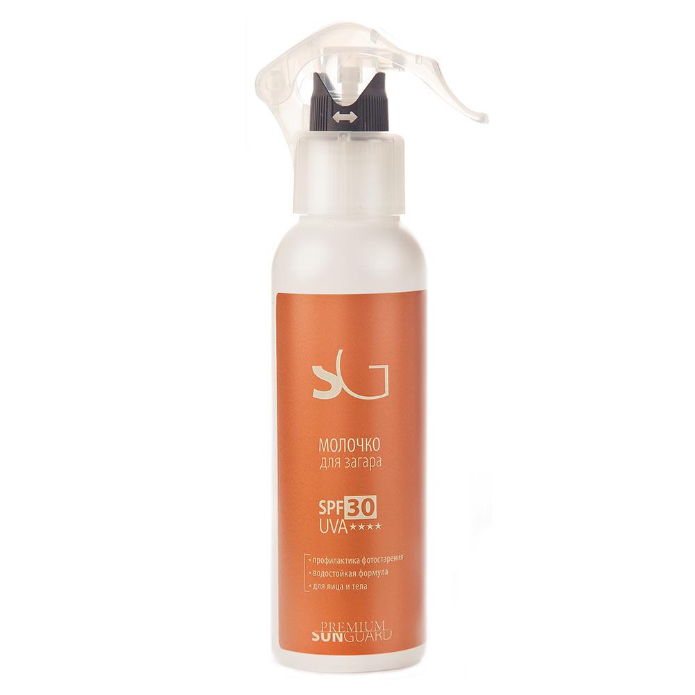 PREMIUM Softouch Молочко для загара SPF-30, 150 млFS-00897Профессиональный препарат для комплексного предохранения кожи лица и тела от UV-лучей спектра А и В во время принятия солнечных ванн. Содержит органические и физические фотофильтры, а также растительные экстракты, обладающие солнцезащитным действием. Создан на основе множественной эмульсии, обеспечивающей высокую эффективность работы солнцезащитного средтва и отличные потребительские характеристики (равномерное и комфортное распределение на коже).При нанесении не создает эффекта белой маски.Состав: вода очищенная, фенилбензимидазол сульфоновая кислота, D.C. HWM 2220™ (дивинилдиметикон/ диметикон сополимер, С12-С13 парет-3, С12-С13 парет-23), триэтаноламин, ПЭГ-40 гидрогенизированного касторового масла, октокрилен, глицерин, бутиленгликоль дикаприлат/дикапрат, бутил метоксидибензоилметан, циклопентасилоксан и циклогексасилоксан, титана диоксид, кремния диоксид, циклопентасилоксан и ПЭГ/ППГ-18/18 диметикон, пропиленгликоль, экстракт гинкго билоба, алоэ вера гель, экстракт ромашки, экстракт календулы, полиглицерил-2 диполигидроксистеарат, диазолидинилмочевина, токоферил ацетат, ксантановая смола, отдушка, натрия хлорид, метилпарабен, ретинил пальмитат, пропилпарабен.Что делает препарат?Надежно защищает кожу от ультрафиолетовых лучей А и В, предохраняя ее от ожогов и фотостаренияСнижает трансэпидермальную потерю влагиПредохраняет чувствительную кожу от раздраженияРекомендуется для ежедневного использования в период активной инсоляции для получения безопасного загара, ежедневной фотозащиты