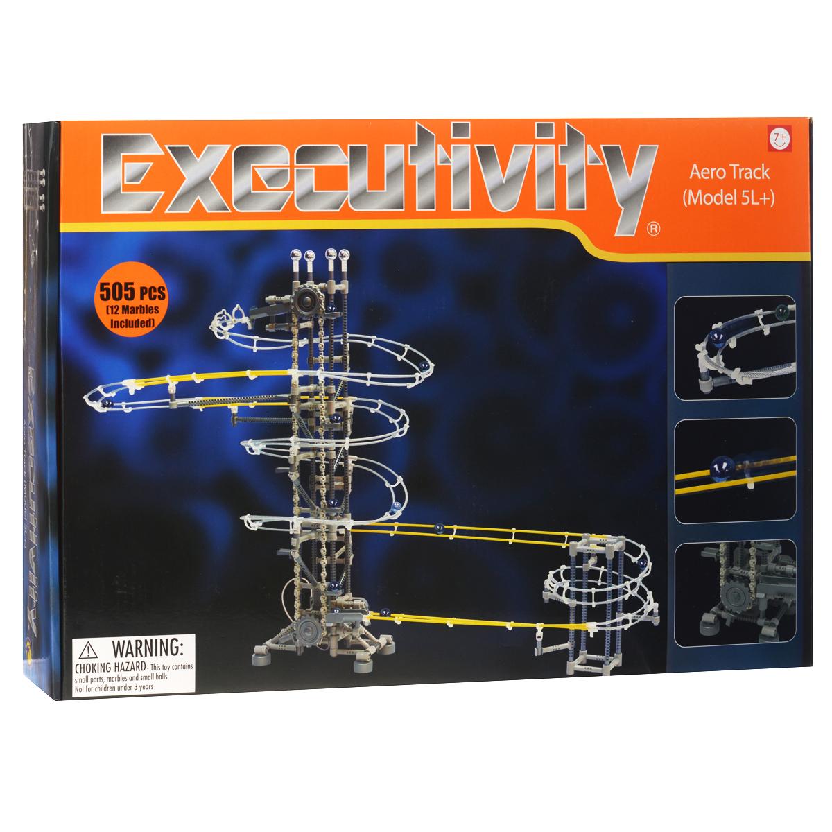 Executivity Конструктор Aero Track 5L+