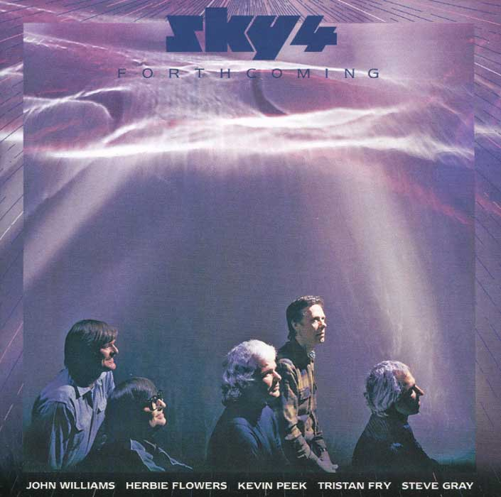 Sky Sky. Sky 4. Digitally Remastered (CD + DVD) купить