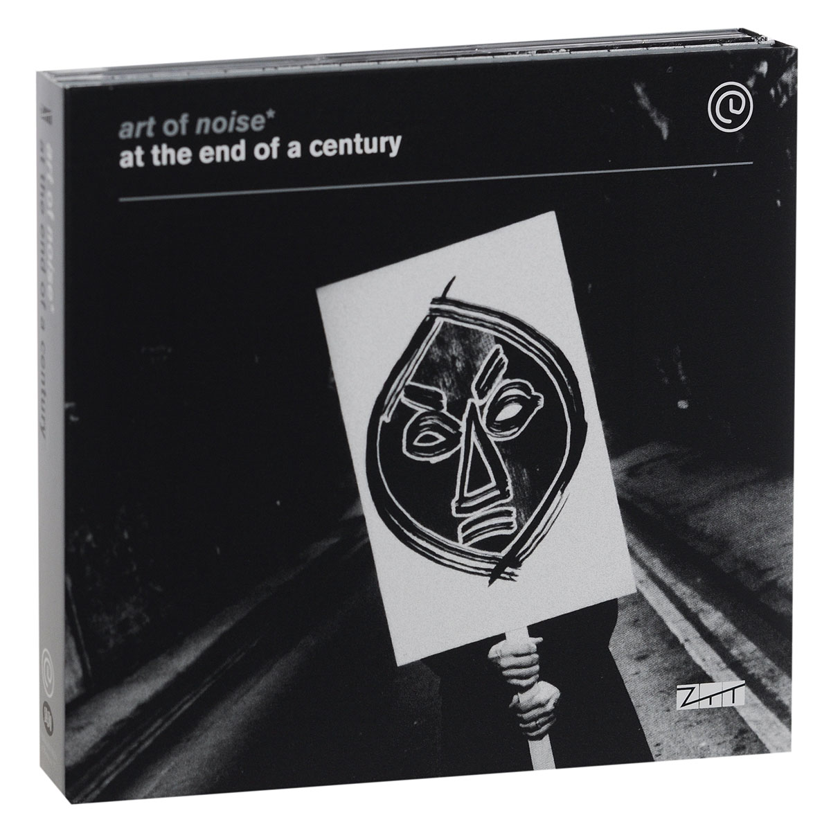 The Art Of Noise Art Of Noise. At The End Of The Century (2 CD + DVD) yes yes in the present live from lyon 2 cd dvd