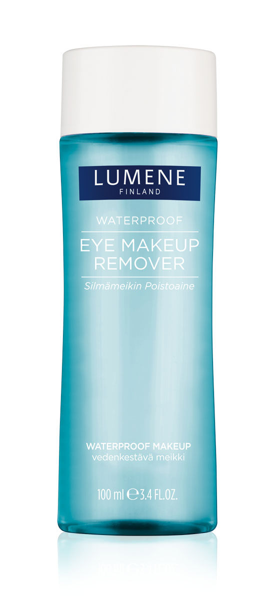 LUMENE Средство для снятия водостойкого макияжа с глаз Sensitive TouchFS-54102WATERPROOF EYE MAKEUP REMOVERСРЕДСТВО ДЛЯ СНЯТИЯ ВОДОСТОЙКОГО МАКИЯЖА С ГЛАЗ LUMENEС экстрактом семян льнаМягко и эффективно удаляет водостойкий макияж с нежной кожи вокруг глаз. Успокаивает чувствительную кожу благодаря мягкой формуле. Подходит для снятия макияжа с губ.