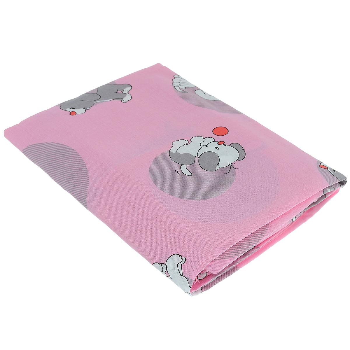 Комплект детского постельного белья Фея
