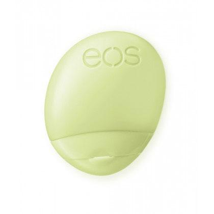 EOS Лосьон для рук Cucumber, 44 мл002472На 90% натуральный лосьон для рук с огуречным ароматом в футляре из пластика (упакован на картонную подложку). Не содержит парабенов, глютена и продуктов нефтехимии. Применяется в косметических целях для увлажнения и питания кожи рук.