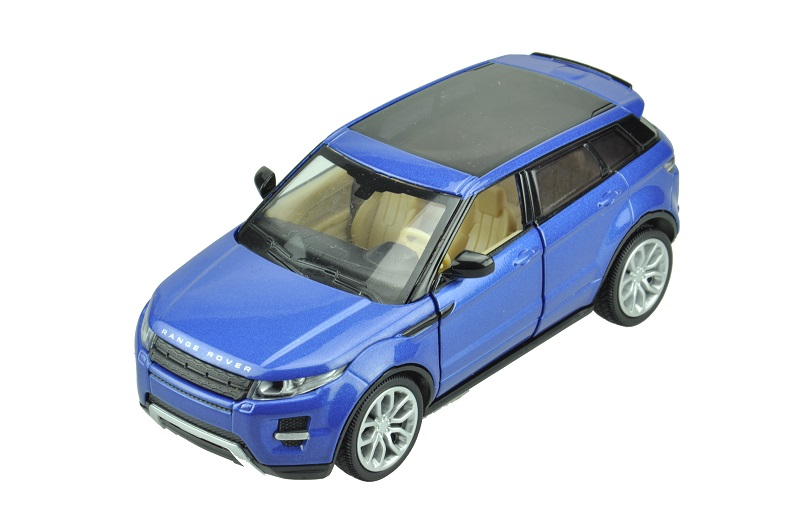 Maxi Toys Модель автомобиля Range Rover Evoque руководящий насос range rover land rover 4 0 4 6 1999 2002 p38 oem qvb000050
