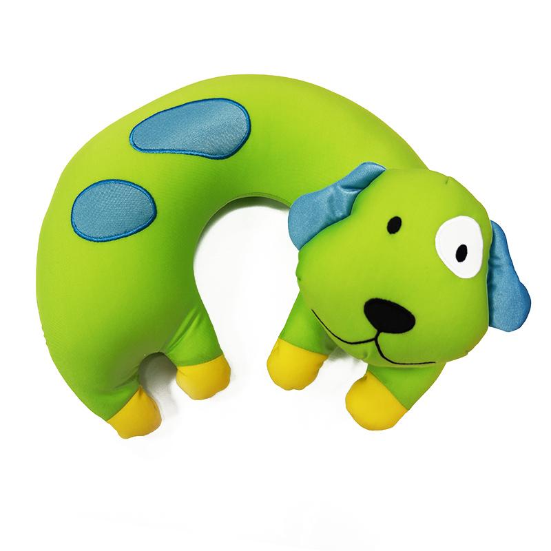 MAXITOYS Игрушка-Подушка собака 40 См maxitoys подушка с ручками
