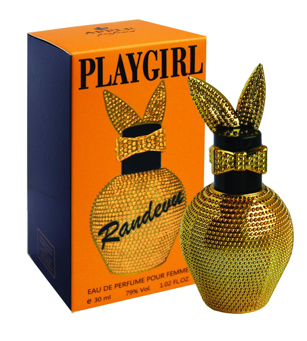 Apple Parfums Парфюмерная вода Playgirl Randevu, женская, 30 мл playgirl playgirl pl006awhqg04