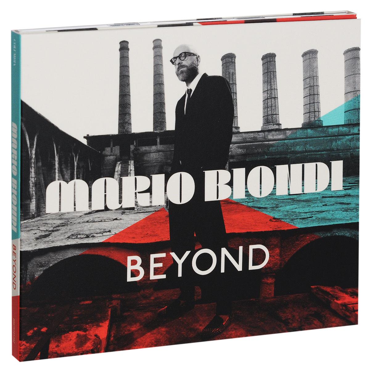 Mario Biondi. Beyond