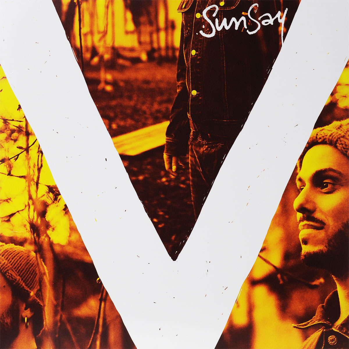 цены Sunsay SunSay. V (LP)