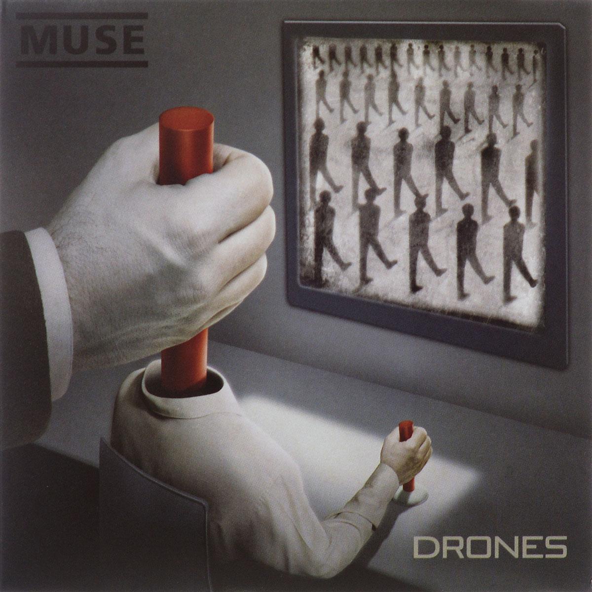 Muse возвращаются с новым альбомом