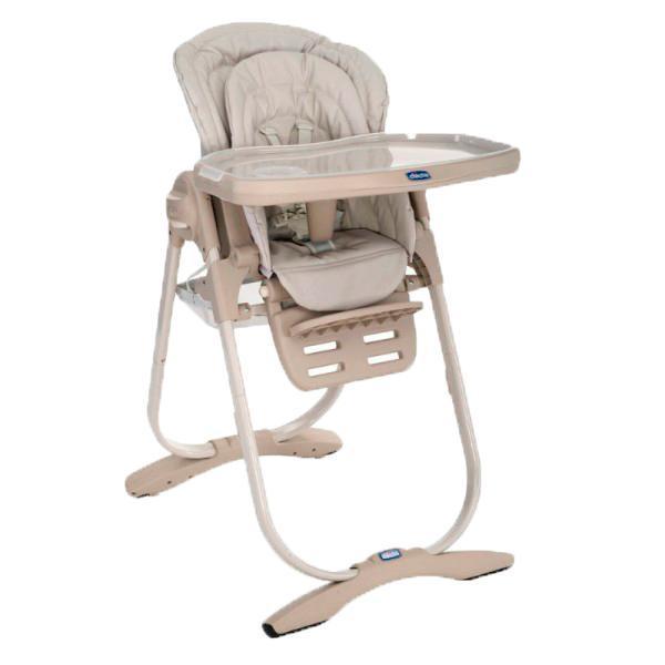 """""""Polly Magic""""— мультифункциональный стульчик, который трансформируется в соответствии с ростом ребенка и может быть использован в течение всего времени с момента появления малыша на свет до 3х лет."""