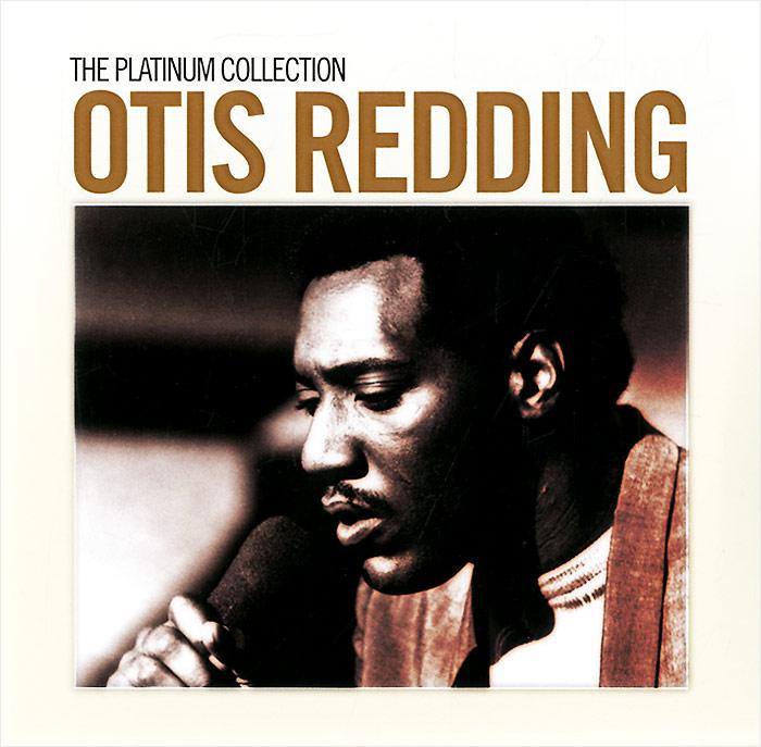 Otis Redding. The Platinum Collection