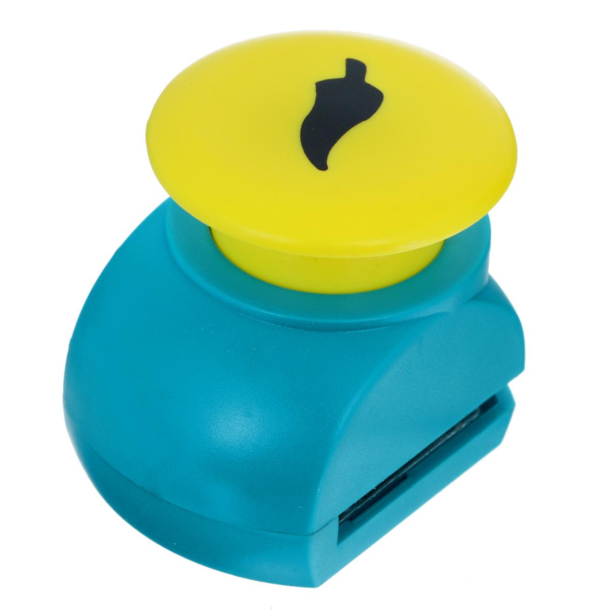 Дырокол фигурный Астра Перец. JF-823FS-36054Дырокол Астра Перец поможет вам легко, просто и аккуратно вырезать много одинаковых мелких фигурок.Режущие части компостера закрыты пластмассовым корпусом, что обеспечивает безопасность для детей.Можно использовать вырезанные мотивы как конфетти или для наклеивания. Дырокол подходит для разных техник: декупажа, скрапбукинга, декорирования.Размер дырокола: 5 см х 4 см х 5 см. Размер готовой фигурки: 2,5 см х 2,1 см.