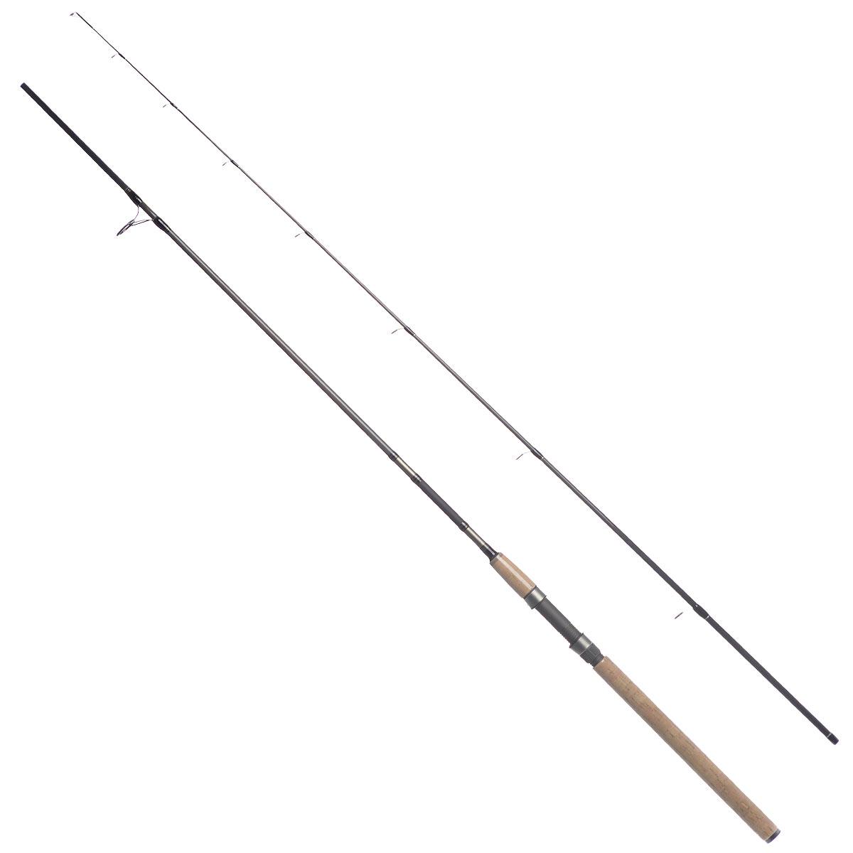 Спиннинг штекерный Daiwa Exceler-RU, 2,59 м, 10-40 г удилище daiwa exceler ru 902mhfs 2 74m