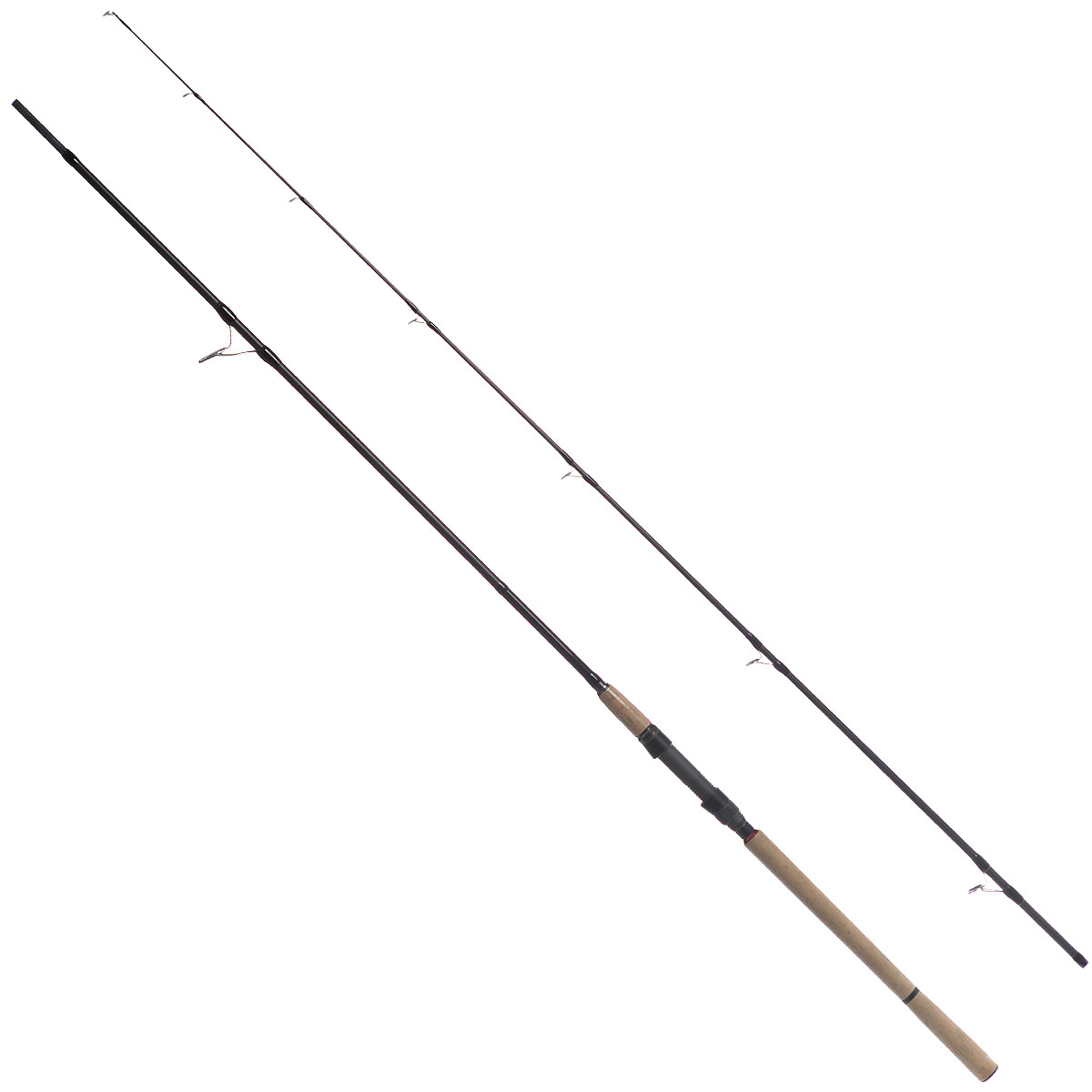 Спиннинг штекерный Daiwa Infinity-Q NEW Spinning, 2,70 м, 15-45 г41573Штекерный спиннинг Daiwa Infinity-Q NEW Spinning отличается новой длиной и тестом, обновленной конструкцией бланка. Несмотря на легкий вес, спиннинг достаточно мощный для схватки с рыбой вашей мечты. Стык колен V-Joint не изменяет естественную геометрию бланка, спиннинг ведет себя как одночастный. Спиннинг Daiwa Infinity-Q NEW Spinning значительно легче своих предшественников, а также отличается более быстрым строем.Тест: 15-45 г.