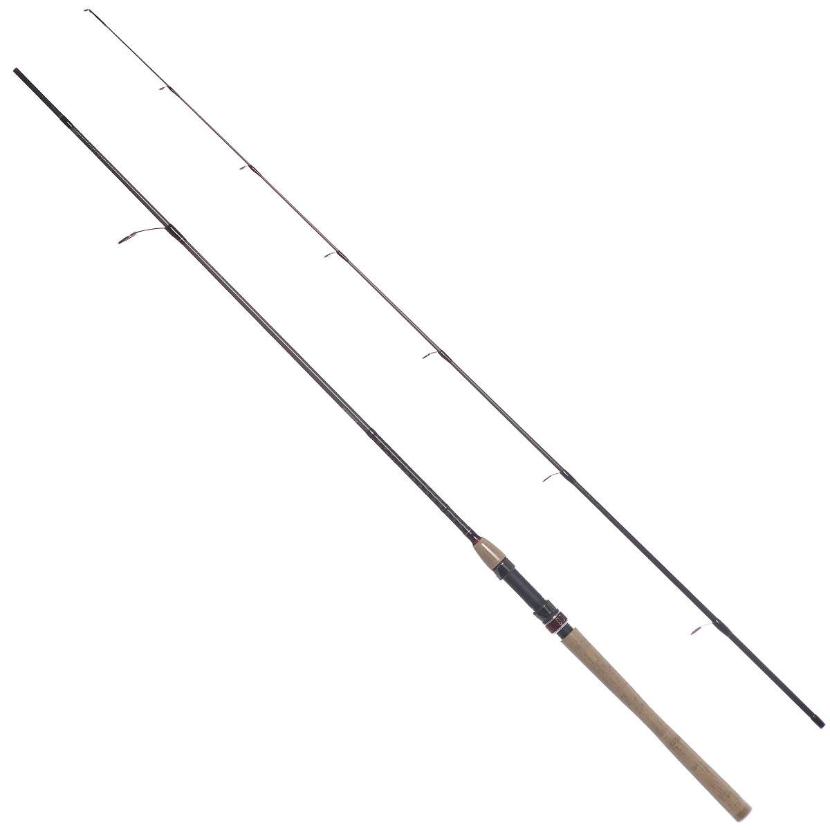 Спиннинг штекерный Daiwa Procaster Spinning, 2,10 м, 10-30 г