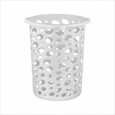 Корзина для мусора Сорренто 12л. (серый). М2055531-105Корзина для мусора Сорренто 12л. (серый)