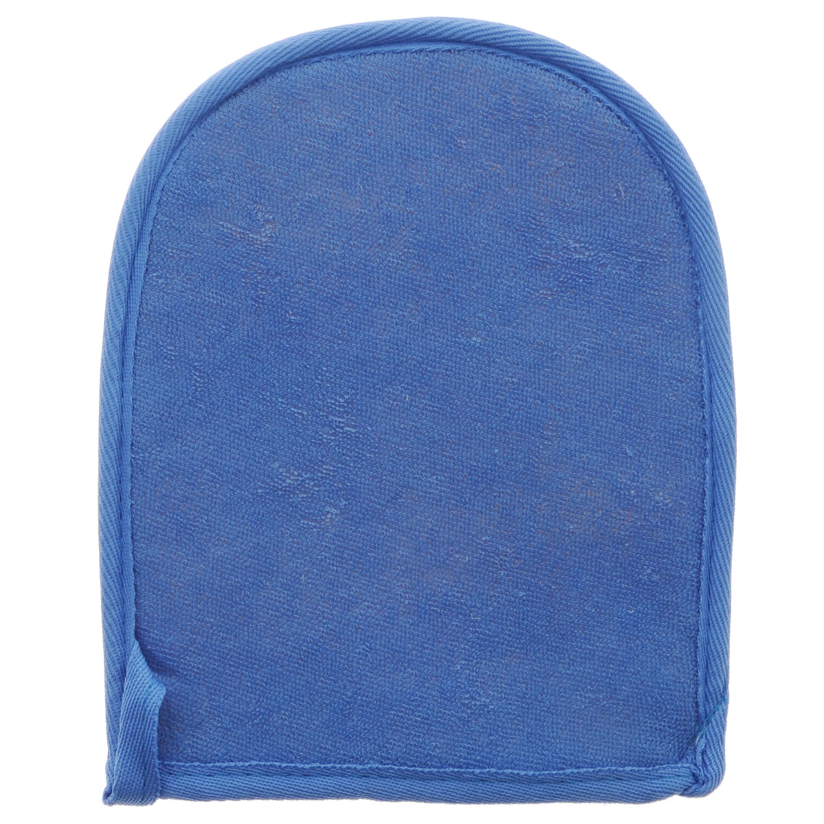 Мочалка-рукавица Home Queen, из люфы, цвет: синий, 20 х 16 смSC-FM20104Мочалка-рукавица Home Queen, изготовленная из люфы, прекрасно очищает и массирует кожу, улучшает циркуляцию крови и обмен веществ. Обладает эффектом скраба - мягко отшелушивает верхний слой эпидермиса, стимулируя рост новых, молодых клеток, делает кожу здоровой и красивой. Подходит для ежедневного использования.