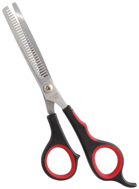 Ножницы для стрижки животных
