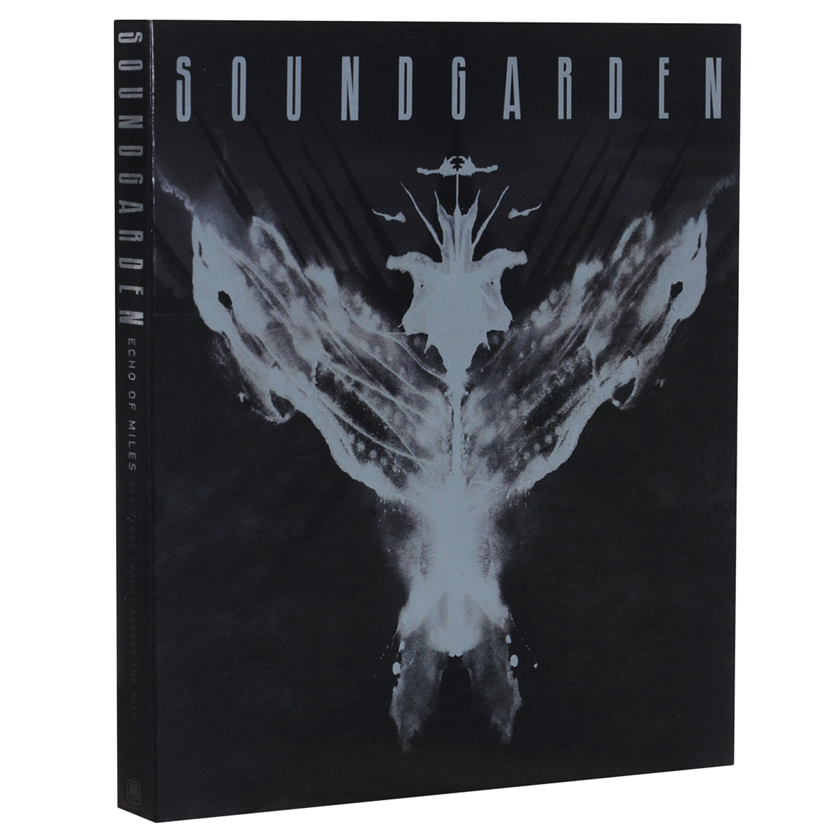 Soundgarden Soundgarden. Echo Of Miles. Scattered Tracks Across The Path. Limited Edition (6 LP) soundgarden soundgarden badmotorfinger 2 lp