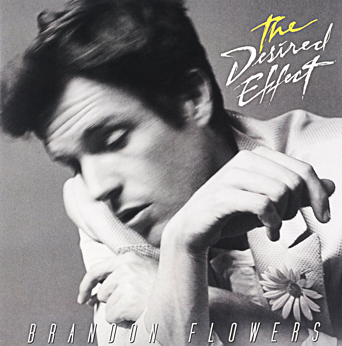 Брендон Флауэрс Brandon Flowers. The Desired Effect (LP)  brandon routh