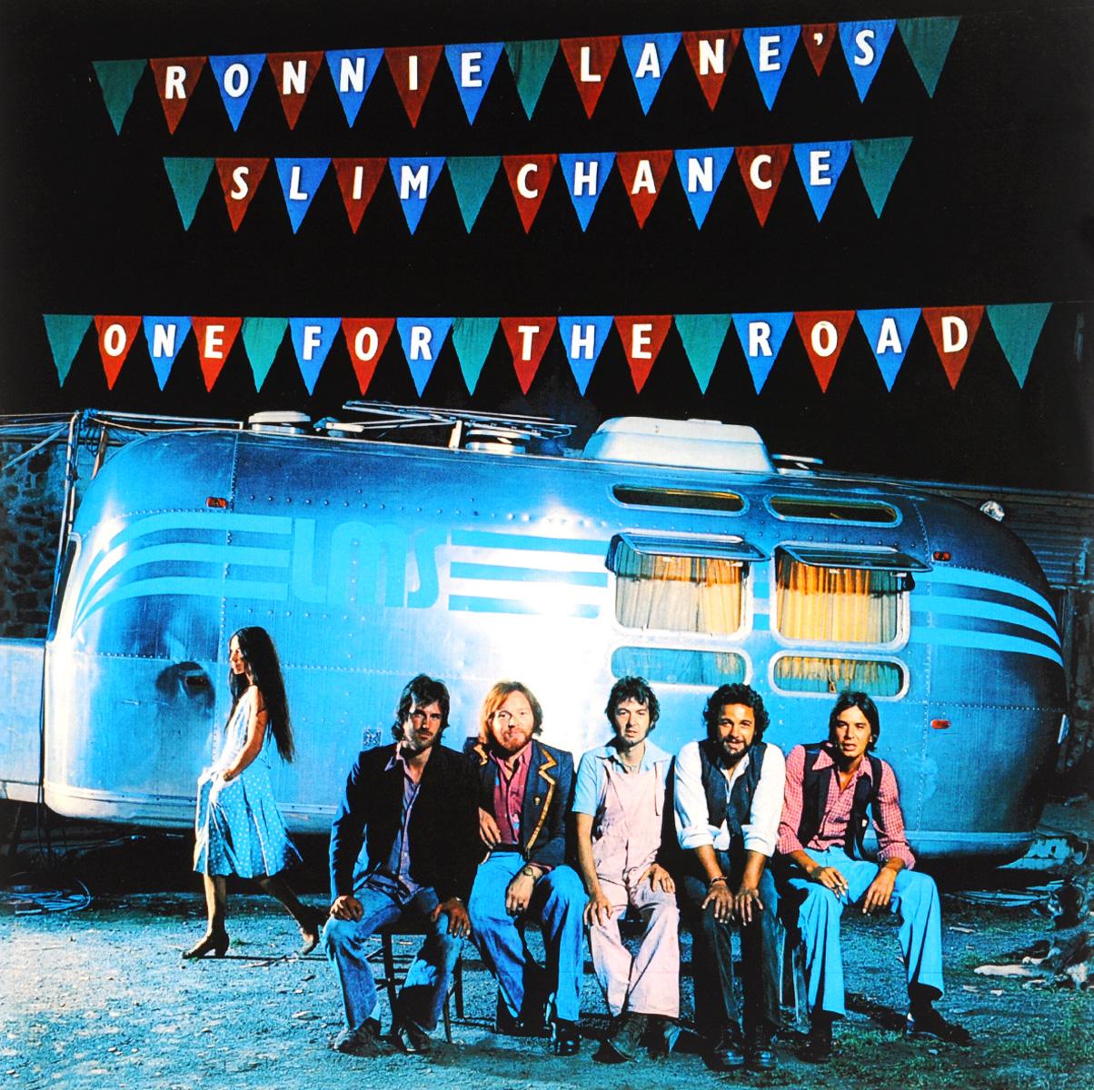 Ронни Лейн Ronnie Lane's Slim Chance. One For The Road (LP) lynyrd skynyrd lynyrd skynyrd one more from the road 2 lp