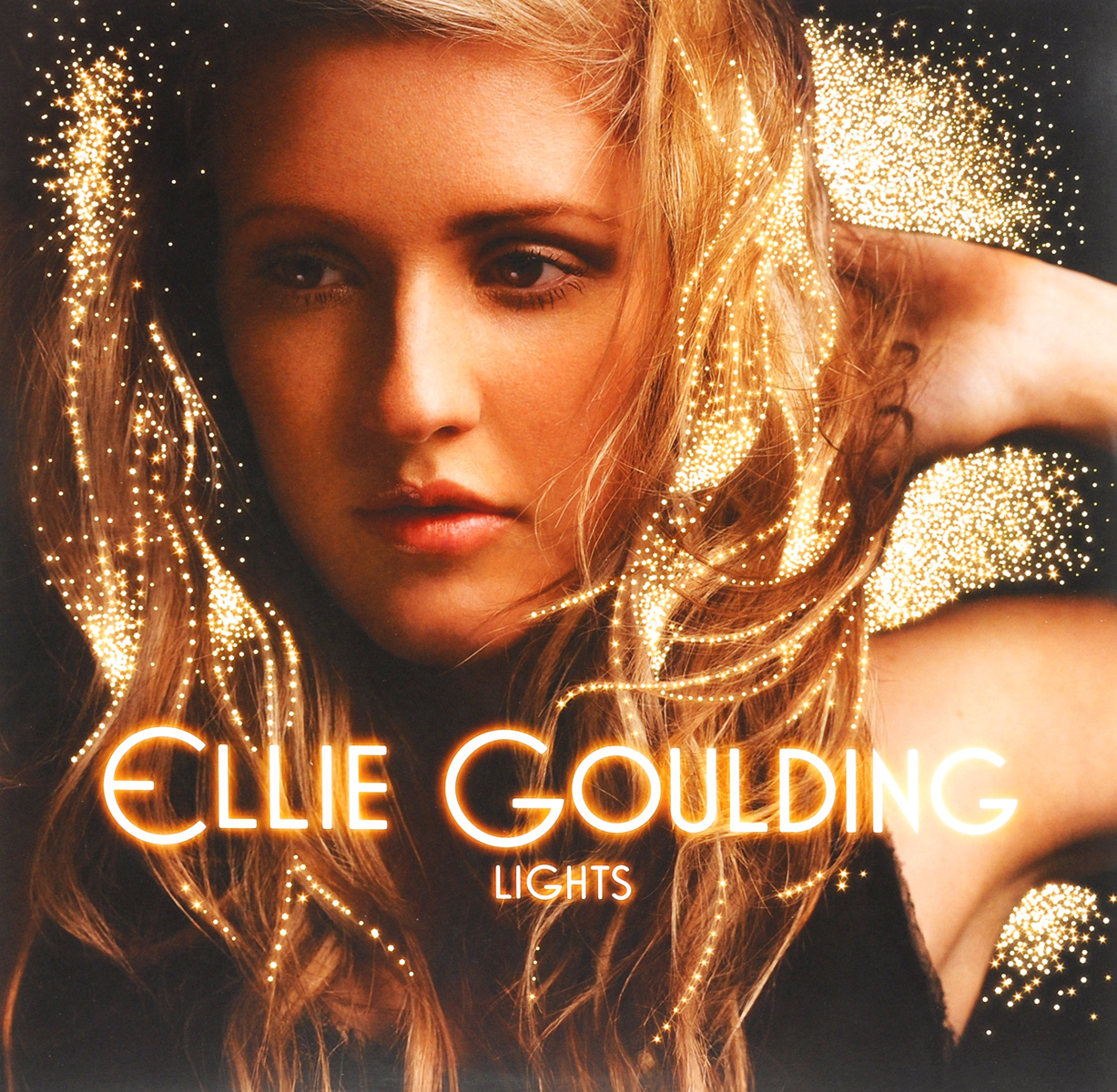 Ellie Goulding. Lights (LP)