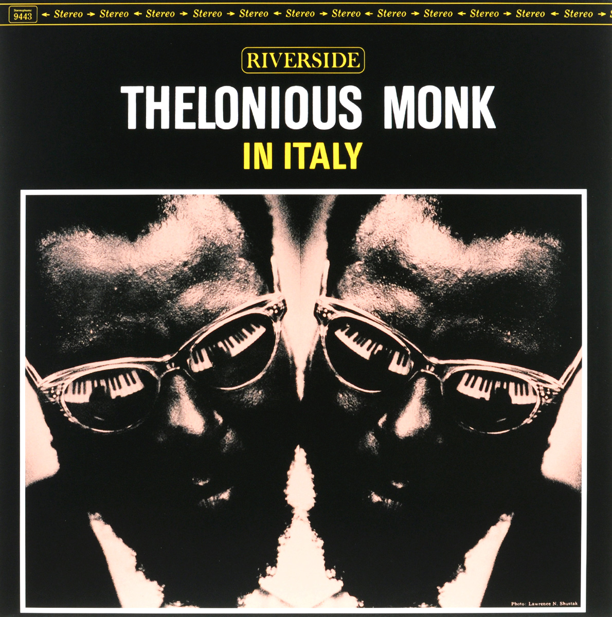 Телониус Монк Thelonious Monk. In Italy (LP) топ sweewe sweewe sw007ewxax14